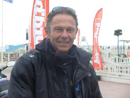 Daniel Le  Castel