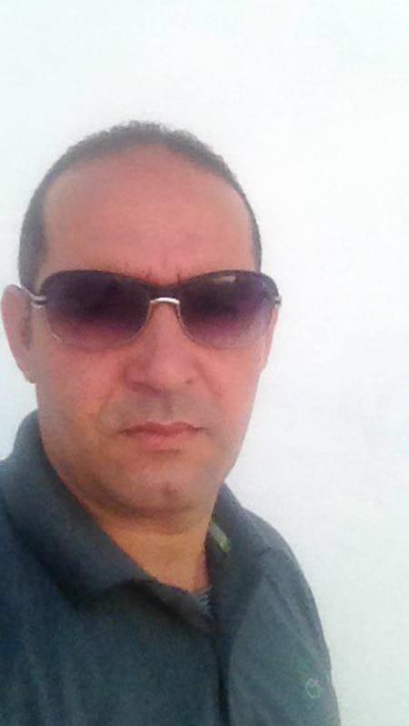 Mourad Mokaddem