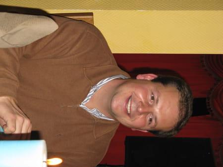 Marc Jeanty