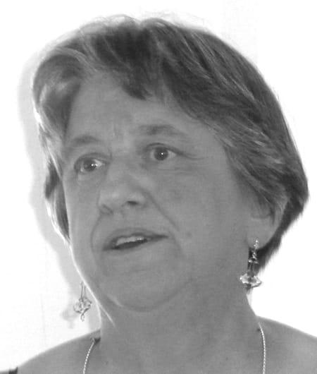 Marie- Elisabeth Lafitte