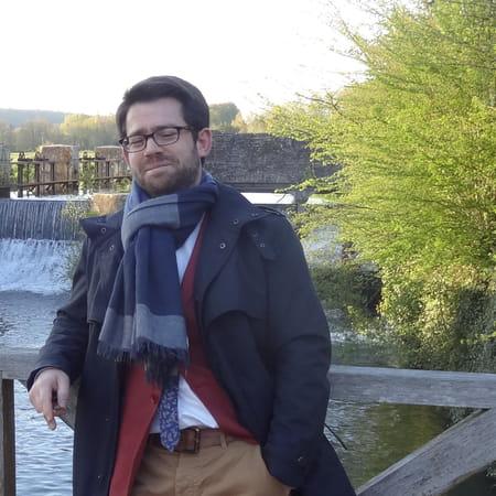Hervé Poras