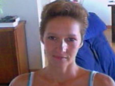 Sylvie De  Carrère