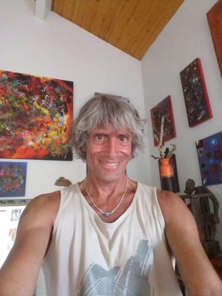 Christophe Jacomy