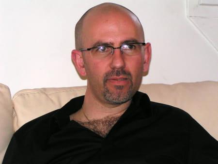 Nicolas Andre