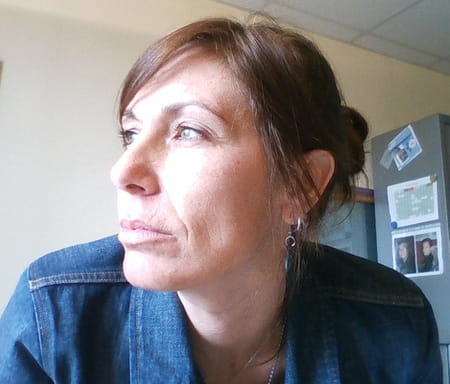 Séverine Lenfant