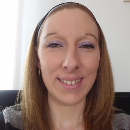 Sylvie Colomban