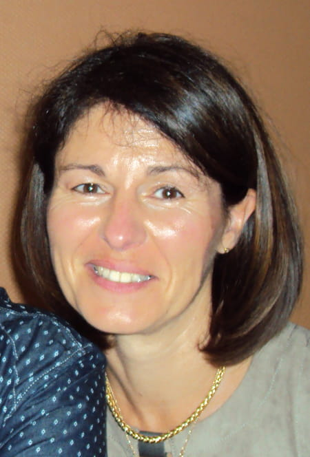 Nathalie Capparelli