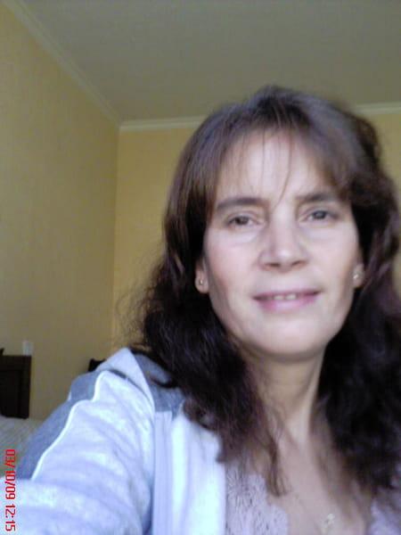 Marie  Laure Ribeiro