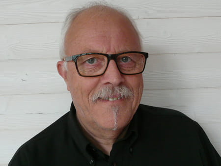 Eric Douville