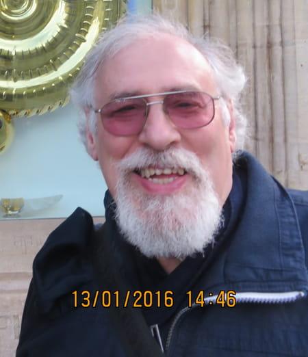 Peter Norden