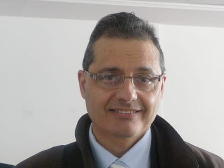 Michel Naro