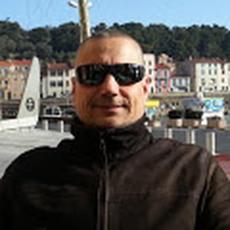 Francis Rocamora