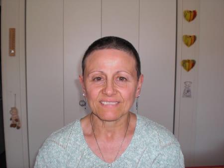 Edith Honvault