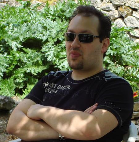 Marc Maumus