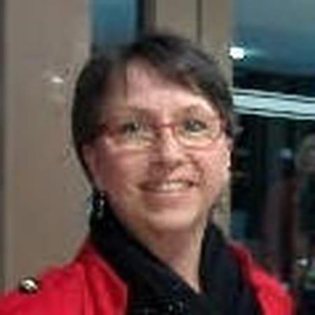 Catherine Sarciaux