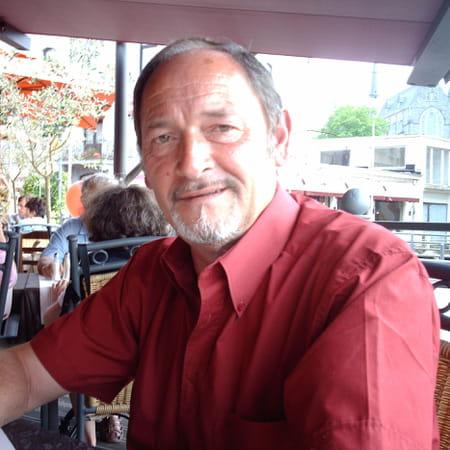 Marcel Humbert