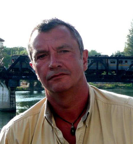 Patrick Jacquet
