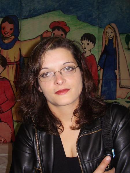 Maria  Carma Leduc