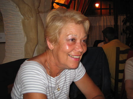 Sylviane Ponchel