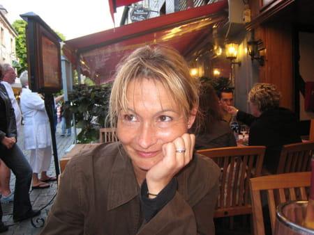 Valerie Oudinot