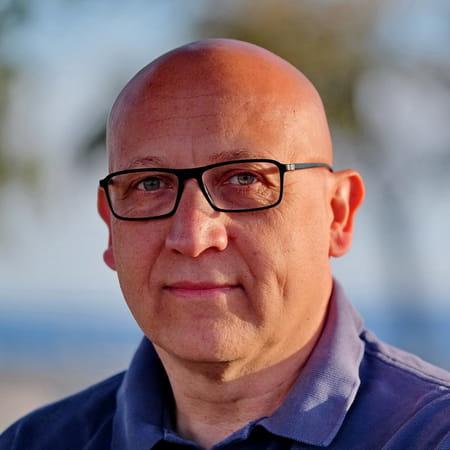 Pierre Ouziel