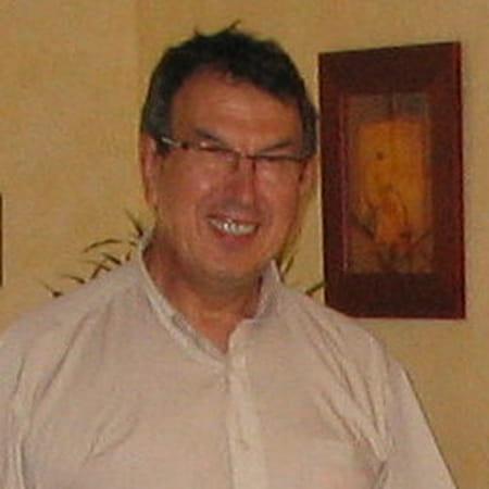 Michel Davy