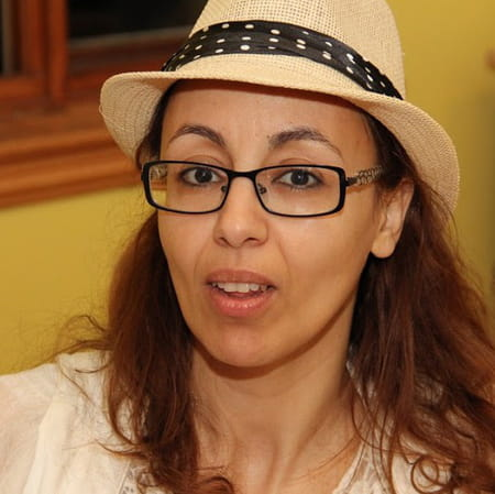 Aicha Chaib