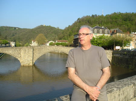 Jacques Pons