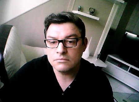 Stephane Dugué