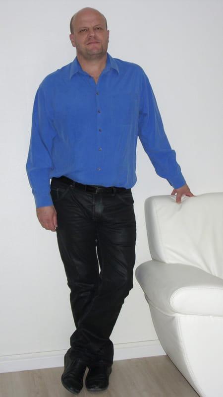 Laurent Demarest