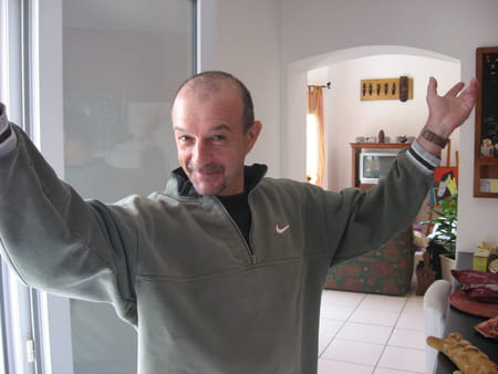 Jean  Michel Touvron