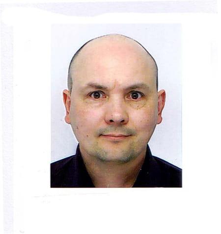 Pascal Chabrol
