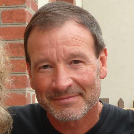 Jean- Luc Valade