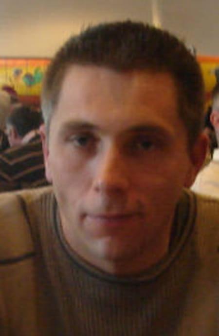 Olivier Gueguen