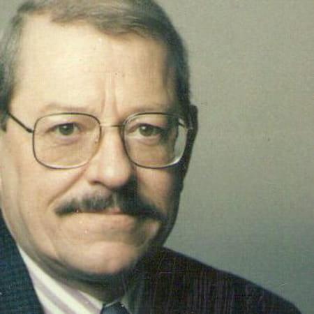 Bernard Crutel