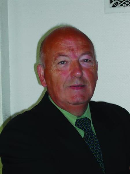 Gérard Lhermitte