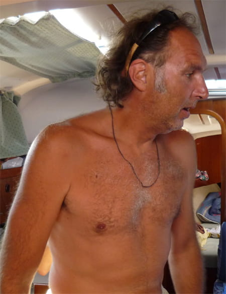 Serge Baudier