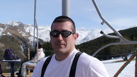 Sylvain Aïello