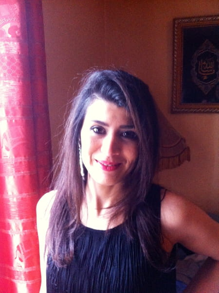 Malika Belhadj