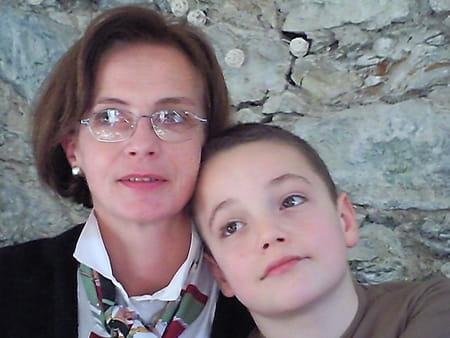 Marie- Aliette Chojnacki