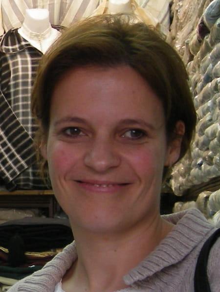 Charlotte Poullié