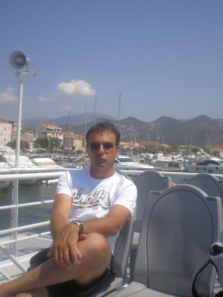 Alain Trouillas