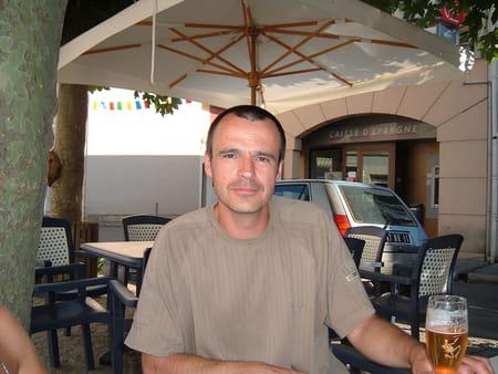 Thierry Arvieu