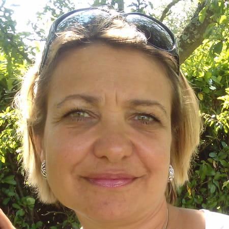 Jacqueline Da  Costa