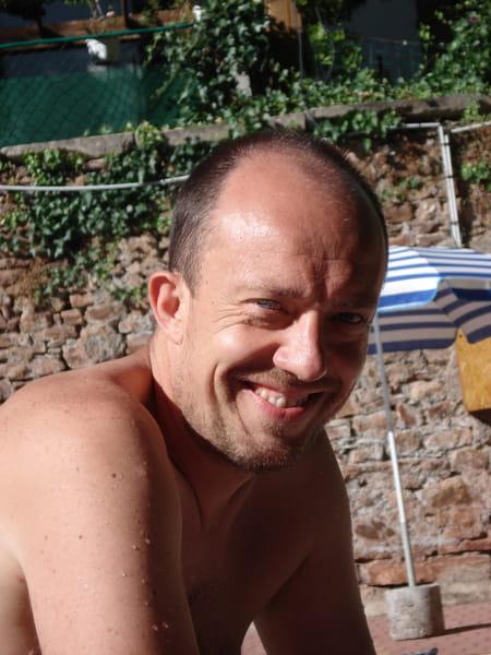 Jean- Michel Mantion