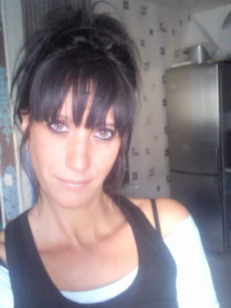 Christelle Ravidat