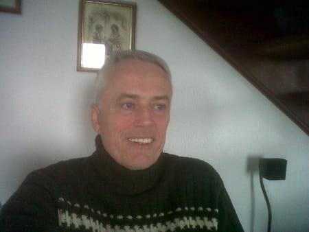 Lionel Georges