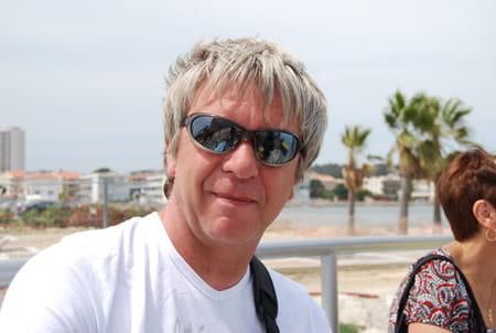 Eric Chevillot