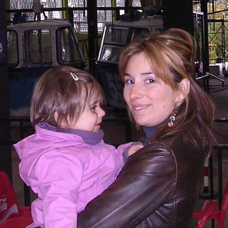 Cécile Ribera