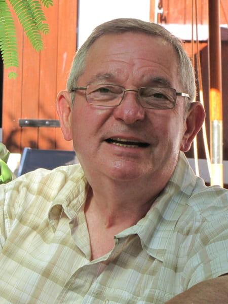 Gérard Lematte